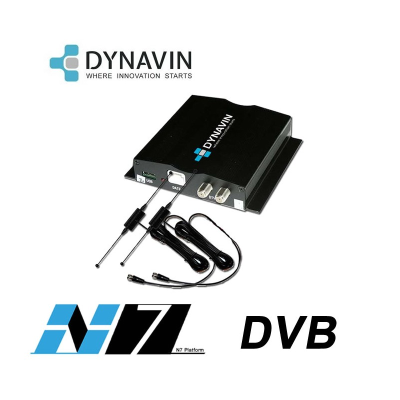 TV/DAB+ Tuners