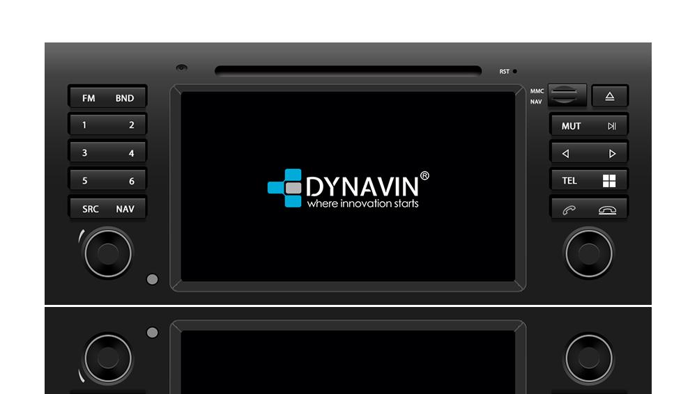 dynavin n7 e39a for bmw 5 series dynavin direct uk. Black Bedroom Furniture Sets. Home Design Ideas
